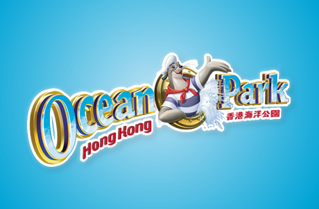 """Ocean Park x sky100 Double the Fun"" Tickets Package Enjoy 27% Off on Admission"